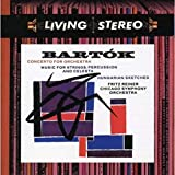 Concerto for Orchestra / Music for Strings (Hybr)
