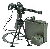 リトルアーモリー LD012 M134ミニガン 設置型 プラモデル