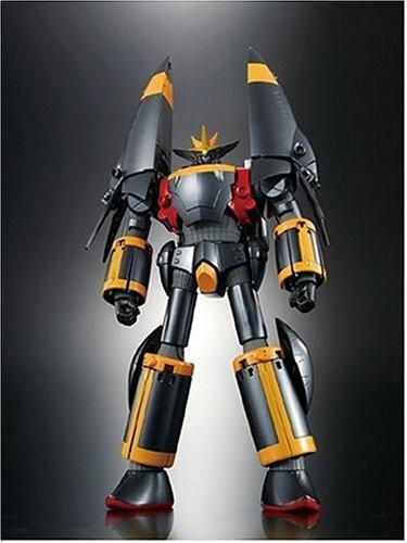 超合金魂 GX-34 ガンバスター