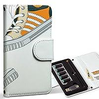 スマコレ ploom TECH プルームテック 専用 レザーケース 手帳型 タバコ ケース カバー 合皮 ケース カバー 収納 プルームケース デザイン 革 靴 おしゃれ ファッション 011041