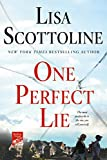 One Perfect Lie (English Edition)