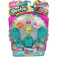 Shopkins Season 3 (5 Pack) Set 46