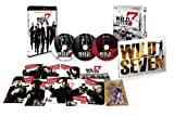 ワイルド7 ブルーレイ&DVDセット プレミアム・エディション