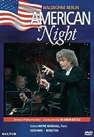 Waldbuhne Concert: American Night [DVD] [Import]