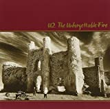 The Unforgettable Fire 画像