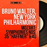 Mozart: Symphonies Nos. 35