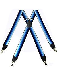 The Perfect Necktie ACCESSORY メンズ US サイズ: One Size カラー: ブルー