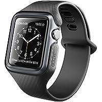 Clayco Apple Watch バンド 42mm スリム ストラップ apple watch series 1, 2, 3 対応 交換用 ベルト