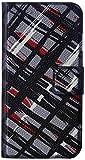 [ヴェラ・ブラッドリー] [アマゾン公式] iPhone 6用 スタンド付きケース  67151146303 15 C015 Black/White Art Plaid