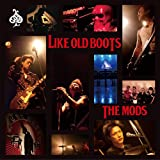 LIKE OLD BOOTS 画像