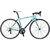 ビアンキ(BIANCHI) CYCLE 2016 VIA NIRONE-7 PRO (SORA 2x9s) ロードバイク チェレステ 46