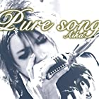 Pure song(DVD付)(通常1~2か月以内に発送)