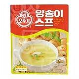 [1007] オトギ レトルト マッシュルーム クリームスープ 水で溶いて温めるだけ! 80g(4~5人前) [並行輸入品]