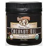 Amazon.co.jpBarleans Coconut Oil (473ml)