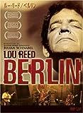 ルー・リード/ベルリン [DVD]