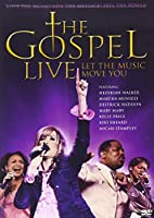 Gospel Live [DVD] [Import]