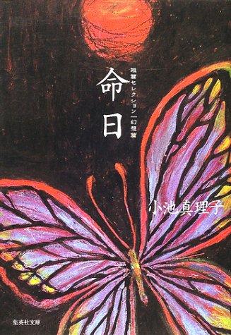 命日―短篇セレクション幻想篇 (集英社文庫)の詳細を見る