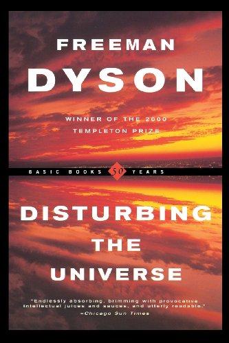 Disturbing The Universe (Sloan...
