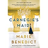 Carnegie's Maid: A Novel