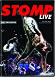 Stomp Live [DVD] [Import]