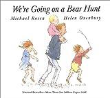 We're Going on a Bear Hunt [ペーパーバック] / Michael Rosen (著); Helen Oxenbury (イラスト); Margaret K. McElderry (刊)