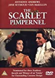 The Scarlet Pimpernel [DVD] [Import]