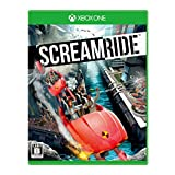 ScreamRide - XboxOne
