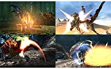 「モンスターハンタークロス (Monster Hunter X)」の関連画像