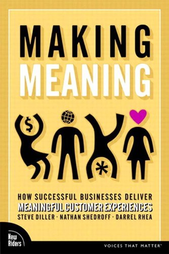 amazon making meaning how successful businesses deliver