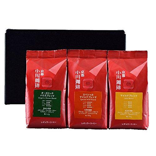 小川珈琲直営店 コーヒーギフトCRPC-25