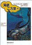 海底二万里〈中〉 (偕成社文庫)