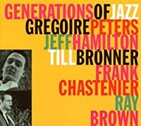 Generations of Jazz