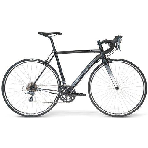 センチュリオン(CENTURION) ロードバイク HYPERDRIVE 500 マットブラック 50cm