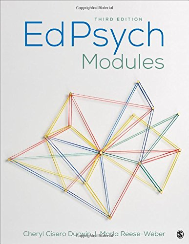 Download EdPsych Modules 1506310753