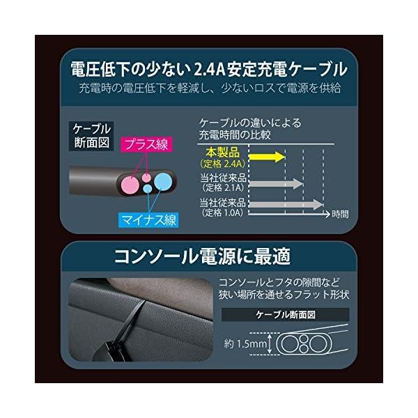 カーメイト iQOS/glo/スマートフォン ...の紹介画像4
