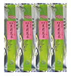 伝統銘茶 福建省産ジャスミン茶 特級 100gx4個セット