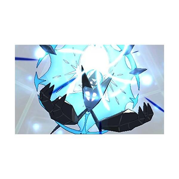 ポケットモンスター ウルトラムーン- 3DSの紹介画像4