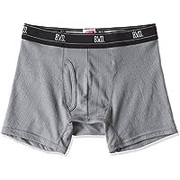 [ビー・ブイ・ディ] ボクサー 吸水速乾 Knit Boxer