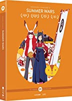 Summer Wars: Hosoda Collection - Collector's ed [Blu-ray] [Import]