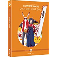 Summer Wars: Hosoda Collection - Collector's ed