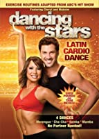 Dancing With the Stars: Latin Cardio Dance [DVD] [Import]