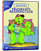 Franklin And The Reading Club
