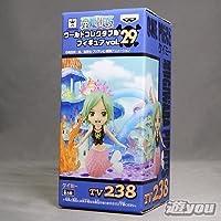ワンピース ワールドコレクタブルフィギュアvol.29 【TV238.ケイミー】(単品) by バンプレスト
