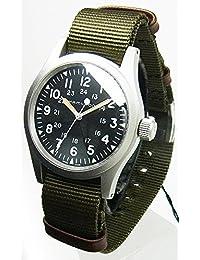 [ハミルトン]HAMILTON 腕時計 カーキフィールド 機械式手巻き H69429931 メンズ 【正規輸入品】
