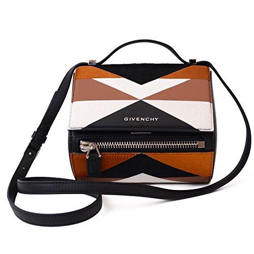 [ジバンシー] GIVENCHY バッグ パンドラ ボックス ミニ ショルダーバッグ Pandora Box mini ジバンシィ