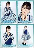 日向坂46 「キュン」ミュージックビデオ衣装 ランダム生写真 4種コンプ 丹生明里