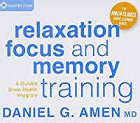 Relaxation, Focus and Memory T