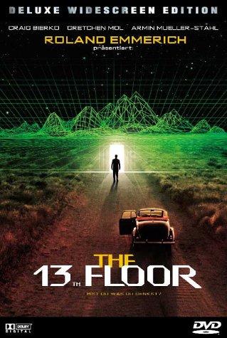 The Thirteenth Floor [DVD] [Import]