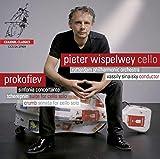Sinfonia Concertante / Tcherepnin: Suite for Cello