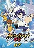 イナズマイレブンGO 7 [DVD]